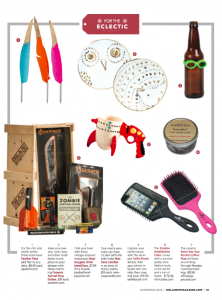 OM - Gift Guide - Eclectic