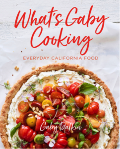 Mother's Day Gifts What's Gaby Cooking Cookbook