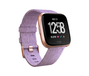Mother's Day Gifts Fitbit Versa