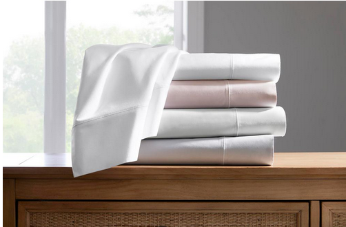 Home Decorators Collection Sheet Set - Home Depot